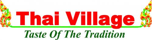 Thai Village Logo
